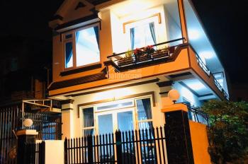 Tôi chính chủ Cần bán căn nhà mặt tiền KQH Ngô Quyền, phường 6, tp Đà Lạt