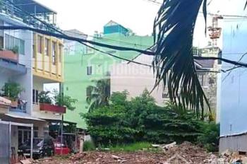 Bán đất thổ cư xây dựng khách sạn tại hẻm xe tải Nguyễn Cửu Vân , phường 17, Quận Bình Thạnh
