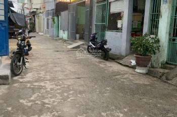 Bán đất 120m2 kiệt 2,2m Hà Huy Tập, giá thấp hơn 30% so thị trường
