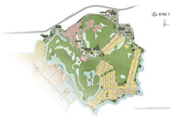 Hưng Thịnh mở bán đất nền biệt thự tại biên hòa, trong lòng sân golf thừa hưởng không gian đẳng cấp