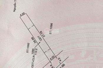 Nhà cấp 4 Định Hoà, đẹp chắc chắn dọn vào ở luôn nhanh thì còn Thủ Dầu Một. 112m2/Giá: 1 tỷ 350