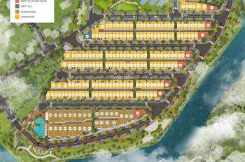 Cần bán nhà phố Rio Vista, Phước Long B, Q9, giá cạnh tranh, 0981 260130, chỉ 5.3 tỷ