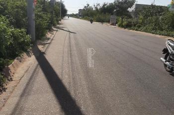 Bán gấp lô đất mặt tiền Nguyễn Thị Định lề 10m, LH 0943788233