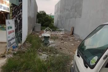 Bán lô đất 5x29m mặt tiền đường Bình Chuẩn 17 gần chợ Bình Chuẩn, Thuận An, BD