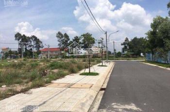 Kẹt tiền sau tết cần sang gấp lô đất ngay MT đường Nguyễn Thị Định, Q2, chỉ  25tr/m2 ỷ SHR 100% thổ
