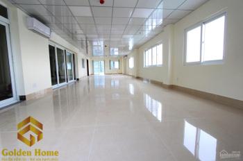Cho thuê 40-50-70-100-180-300m2 văn phòng cực đẹp giá rẻ tại cao ốc VP 829 Huỳnh Tấn Phát Quận 7