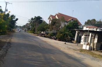 Chính chủ cần bán nhà 2 mặt tiền tại Trịnh Phong Đáng, Trường Hoà, Hòa Thành, Tây Ninh