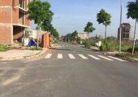 Tôi đang cần bán lại lô đất ngay MT Phạm Hữu Lầu, Q7, giá 1.2 tỷ, LH 0933.856.625 Nguyễn Phát