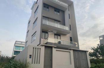 Cho thuê villa 10x16m, 4 tầng đường Bùi Tá Hán, P. An Phú, Q2 giá 45 triệu
