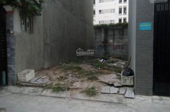 Cần tiền trả nợ sang nhanh lô đất nền KDC Làng Đại Học Khu B, Nhà Bè, gần chung cư HAGL, giá 1.4tỷ
