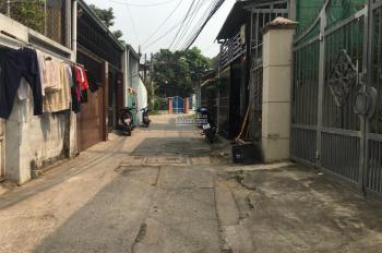 Đất hẻm 40 Huỳnh Văn Nghệ, Phường Phú Lợi, 10.50 x 15m - LH 0987 975 975