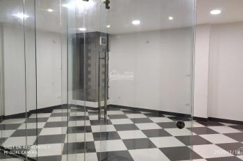 Cần cho thuê văn phòng cực đẹp giá rẻ 68 Nam Đồng 50m2 giá thuê chỉ 8.5tr/th liên hệ 0969171380