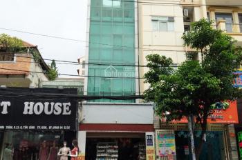 Bán nhà mặt tiền đường Nguyễn Thái Bình, P4 Tân Bình. Giá rẻ đầu tư chỉ 8.6 tỷ