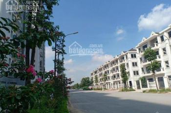 Bán liền kề, biệt thự Nguyễn Xiển, đối diện The Manor Central Park - giá từ 7 tỷ - hỗ trợ vay 70%