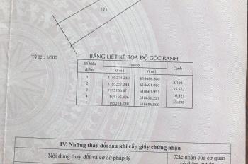 Bán đất khu biệt thự song lập Trường Thạnh, Quận 9, giá 26 tr/m2