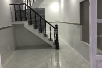 Nhà mới, đẹp DTSD 57m2 giá 1,45 tỷ - Đường Quốc Lộ 13, ngay Trường THCS Đặng Thị Rành, Chợ