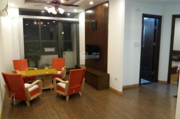 Chính chủ cho thuê gấp căn hộ tại N04A CC Ngoại Giao Đoàn, 2PN, full đồ, 85m2 (LH: 0918734619)