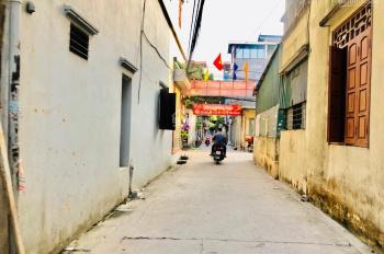 Vỡ nợ bán 47m2 Bình Minh, thị trấn Trâu Quỳ, Gia Lâm, giá chỉ 20tr/m2 nhanh tay các bác 0987498004