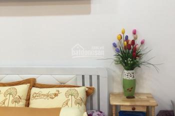 Cho thuê căn officetel River Gate, 30m2 full nội thất, 12,5 triệu vào ở ngay, LH 0943.223.330