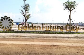 Đất nền trung tâm hành chính Bàu Bàng Bình Dương, giá siêu rẻ, 550tr/nền 80m2, 035 345 9039