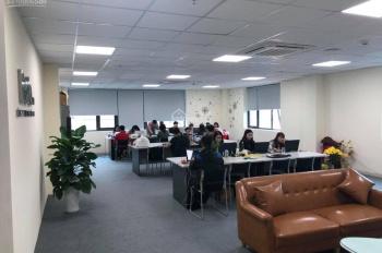 Cho thuê văn phòng tại 11 Nguyễn Xiển, 150m2 giá tốt nhất khu vực, ưu đãi hỗ trợ mùa dịch