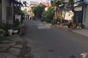 Bán nhà hẻm xe hơi đường Nguyễn Sỹ Sách, 96.90m2. Giá 7.5 tỷ
