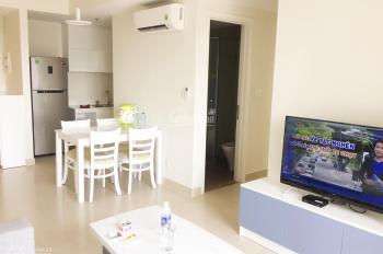 Cho thuê 2PN 68m2, nội thất đây đủ tại Masteri An Phú,giá 14 triệu.LH: 0393 282 234