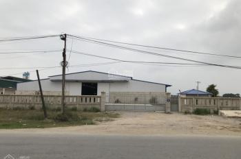 Bán nhà xưởng tại đường Quốc lộ 45, xã Đông Tiến, Thanh Hóa