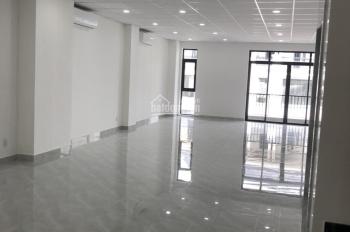 Cho thuê nguyên căn DT 5x23m (hầm + 4 tầng) 25 tr/th DT 7x20m (hầm + 5 tầng) giá 50 tr/th văn phòng