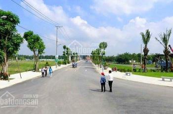 Săn đón được 19 lô đất MT Nguyễn Cơ Thạch, Q2, Giá tốt có sổ 45tr/m2 bao VAT. LH :0931022221 Trinh