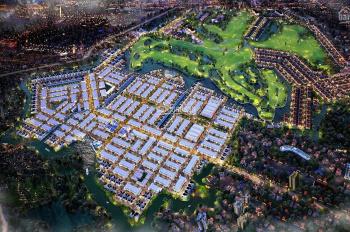 Đất nền sổ đỏ trao tay từ 10tr/m2 trong sân golf Long Thành thanh toán 18 tháng 0% LS, CK 4-18%