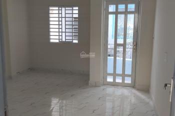 Chính chủ cần bán căn nhà hẻm 4x9.2m (trệt + 01 lầu) sân 4x1.4m Rạch Cát, P15, Q8. LH 0909819131