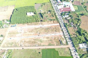 Đất nền ngay TT thị trấn Đất Đỏ, Bà Rịa - Vũng Tàu, chỉ 790tr/nền ( 108 m2). LH 0934151235