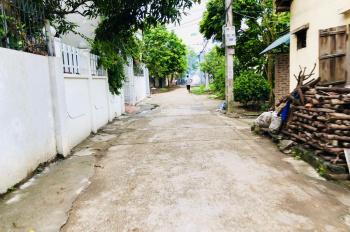 Bán 37m2 đất thổ cư tại Đông Dư, Gia Lâm, Hà Nội đường ô tô giá chỉ hơn tỷ