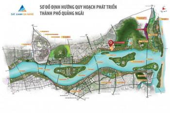 Chính chủ bán lô đất B6 đã có sổ dự án Tăng Long Angkora Park- Ngay trục đường Mỹ Trà Mỹ Khê