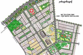 Bán đất dự án KDC Chợ An Sương, MT Nguyễn Văn Quá, Q12. Giá tốt chỉ 21tr/m2, đã có sổ LH 0931022221