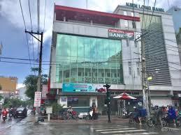 Cho thuê nhà căn góc 2 mặt ngang 14x30m đường Tô Hiệu, Phường Hiệp Tân, Quận Tân Phú