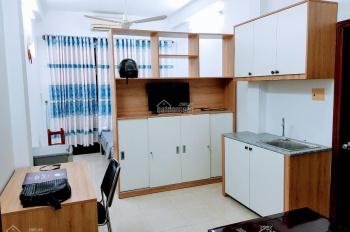 Cho thuê phòng ngay siêu thị Coop Mart Nhiêu Lộc, Quận 3. Full nội thất như hình, giá từ 6tr