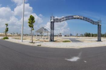 Đất biển Đà Nẵng - Hội An - Giá 900tr - Sổ đỏ lâu dài - Đối diện resort 5 sao hàng đầu Đông Nam Á