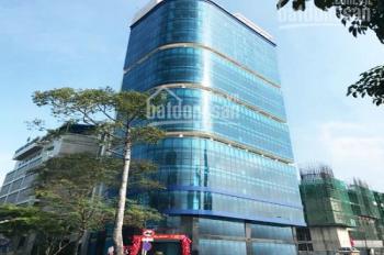 Cho thuê văn phòng CT Plaza, đường Võ Văn Kiệt, quận 1 DT: 190 - 236m2. LH: 0906.391.898