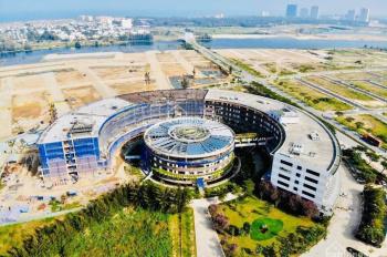 Đầu năm, bán lô góc 2 mặt tiền đường Nguyễn Phan Chánh khu Đà Nẵng Pearl rẻ hơn thị trường 500triệu