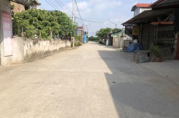 Bán 68m2 đất đấu giá tại Đông Dư, Gia Lâm, Hà Nội đường ô tô tải vào nhà giá cho nhà đầu tư