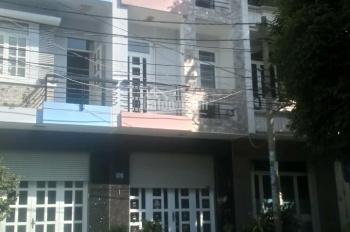 Cho thuê nhà hẻm 5 Nguyễn Cửu Đàm 4x18m, 3 lầu giá 17 triệu