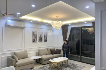 Cho thuê căn hộ Vinhomes D'Capitale - Trần Duy Hưng, 80m2, 02 PN, full đồ, view TP, 15 triệu/tháng