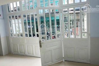 Bán nhà quận Tân Phú 11x10m, giá 6tỷ7