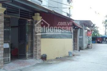 Cho thuê chung cư mini gồm: 1PN + khách + 1 bếp, full đồ, mới xây tại Bằng A gần Kim Giang, Cầu Tó