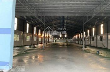 Bán 11.700m2 nhà xưởng mặt tiền Tỉnh Lộ 868 tại Cai Lậy, Tiền Giang