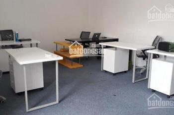 Văn phòng cho thuê 30m2 số 30 Đinh Tiên Hoàng, Phường 1, Quận Bình Thạnh