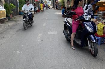 Bán nhà kinh doanh đường Bàu Cát gần chợ Bà Hoa, Trần Mai Ninh, DTCN 134m2, 12 tỷ hơn