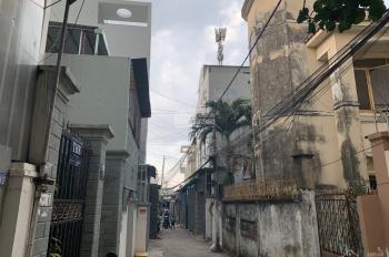 Cần bán căn nhà cấp 4 DT 68m2, HXH, đường Số 6, Tăng Nhơn Phú B, Quận 9